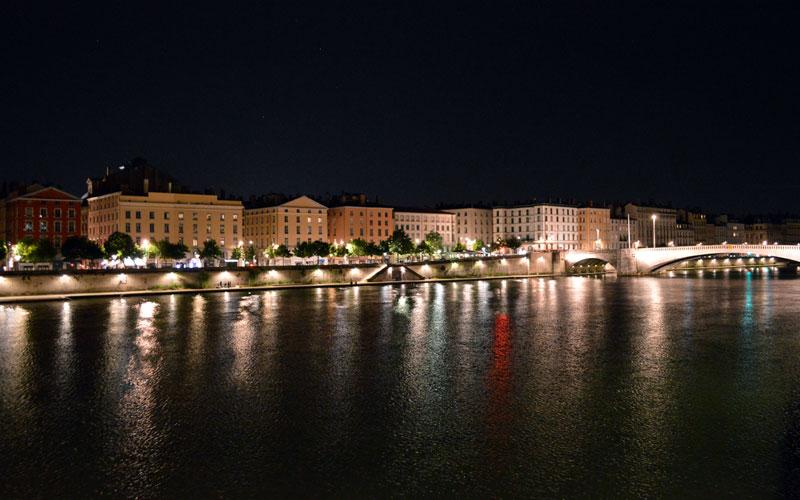 Flohmarkt Lyon