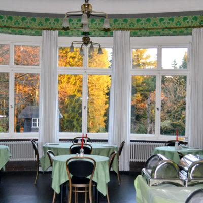 Individuelle Fenster Vorhänge