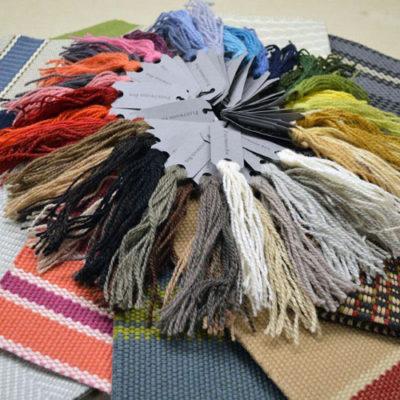 Hochwertige Teppichläufer Fleetwood Fox Muster