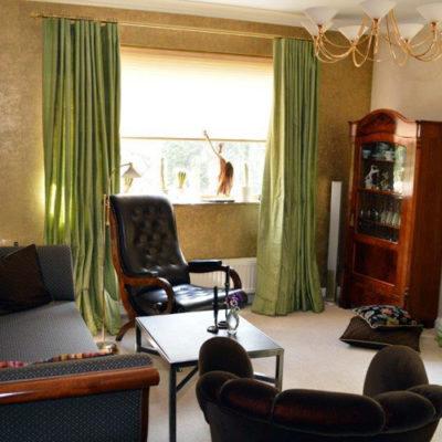 Raumgestaltung mit Biedermeier Möbeln