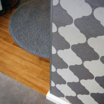 Wandgestaltung mit Tapete