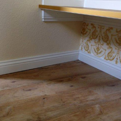 Bodenbelag Wohnzimmer
